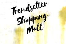 TRENDSETTER SHOPPING MALL / shop the latest Women's fashion and jewelry trends right here. MAX 10 pins per hour #trendsetters #fashiontrends #jewlerytrends #fashionista #lilianaskyejewelry