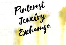 SHOP THE JEWELRY EXCHANGE / Shop the latest jewelry designs on trend. Buyable Chic  jewelry designs. gemstones jewelry bangles boho bracelets gemstone cuffs,stackable jewelry, rings, chokers chains long layering jewelry delicate necklaces pendants. #rings #necklaces  #trendyjewelry #earrings #stud #bohochic #dangledrop