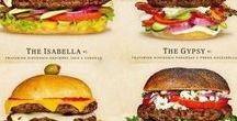 ℂℎεf Gourmet ❦ / Sanduíches, Hot Dogs, Hamburguers, Baguetes, Batatas Recheadas, Petiscos, Enroladinhos, Torradas, Canapés e muitas outras deliciosas especiarias para tornar a sua vida mais saborosa.