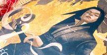 Discusion lecture The French Reader / Vous trouverez ici les articles de The French Reader concernant les littératures fantastique : conseils de lecture, discussions, livres liés à une thématique...