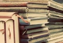 Books / by Kristine Roy