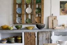 Kitchen / by Kristine Roy