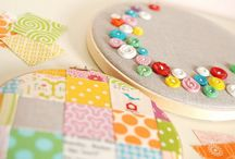 Crafts & DIY / Lots of creative ideas! / by Steph @ Silver Boxes