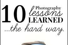 • Photography Inspiration •