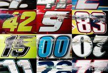 NASCAR / by Larissa Scenna