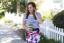 My Style / pretty things and pics from my style blog.  www.charlotteshopgirl.com