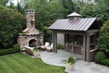 • GARDEN inspiration • / Garden designs, out door designs and gardening tips, tricks & ideas!