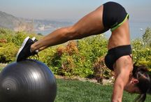 Health & Fitness / by Laken Messina