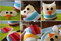Craft Ideas / For when your bisque is firing... here are some other fun crafty ideas!