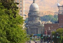 BOIse / We love our home town... take a peek at all Boise has to offer!