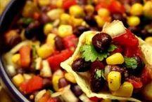 Recipes / by Debbie Fucoloro