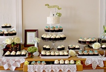 My Cupcake Displays