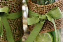 Other great burlap ideas / Premier Table Linens are the top sellers of Burlap and Fabrics. The concept is to provide the best quality for less.