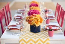 Party and Event Ideas / by Jessica Robertson