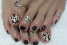 Gorgeous Nails <3 / by Diomarah Isaac