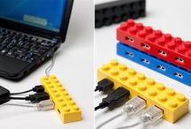 Tech Gadgets / by Debbie Fucoloro