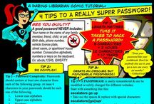 Tech Tips & Tricks / by Debbie Fucoloro