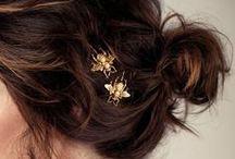Hair & beauty / by Alexandra Preto