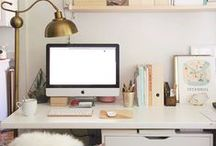 Office / by Linen Chest