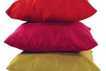 Pillows Pillows Pillows / by Linen Chest