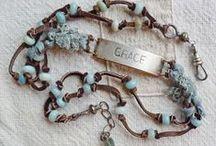 Jewelry craft / by Lori Simms