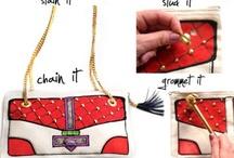 DIY: Fashion / by Katie Murch