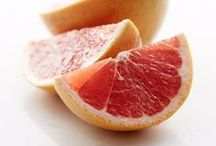 Hesperides Grapefruit / Hesperides Grapefruit features an addictive medley of intoxicating citruses that surrounds a crisp grapefruit accord.  / by Fresh