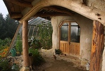 Handmade Houses / by Kristine Roy