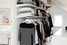 Mi Casa: Closet / by Katie Murch
