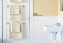 Mi Casa: Bathrooms / by Katie Murch