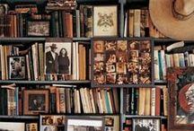 Books / by Fresh