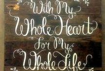 preplan my dream wedding / by Brittany Hendricks