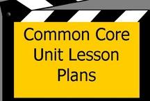 Common Core / by Debbie Fucoloro