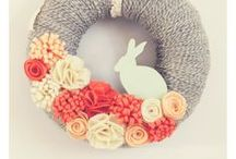 spring/easter/st. patricks day/ birthdays / by Brittany Hendricks