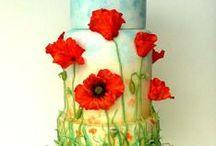 Let Them Eat Cake / by Tiffany Murdoch