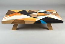 Muebles / by Fabiola Rodríguez
