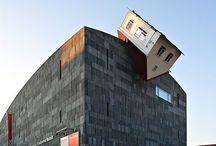 Arquitectura / by Fabiola Rodríguez