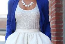 cute outfit ideas / by Brittany Hendricks