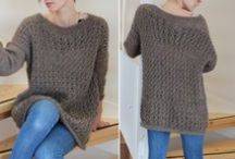 Knit it for days! / by Kat Snow