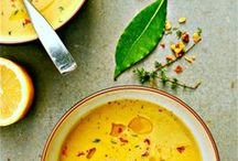Sauces and Soups / by Carolyn Clayton