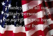 Memorial/Veteran's Day / by Danielle Ellis