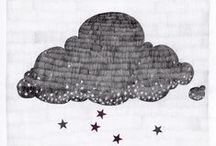 Illustration > clouds