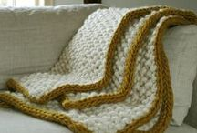blankets / by Kat Snow