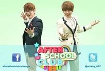 After School Club :) love this show  / by Jo Searles