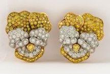 shiny things: Tiffany / by Edie Engel