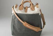 Handbags, Totes & Purses - Oh My!