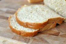 Nom: Bread / by Katie Murch