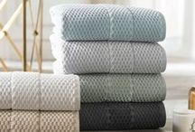 Towels / by Linen Chest