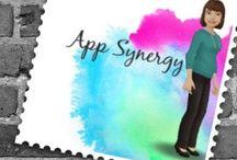 App Smash Challenge / by Debbie Fucoloro