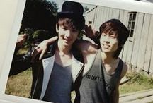 My OTP: Jongkey ♥ / They make me believe in soulmates ♥ / by Jo Searles